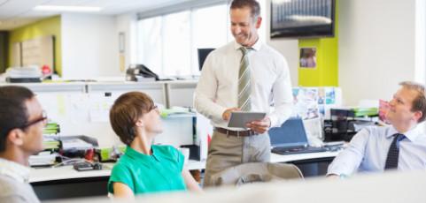 Améliorer la qualité de vie au travail pour vos employés c'est facile