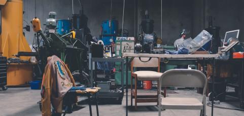 Aménager un atelier pour éviter les arrêts maladie