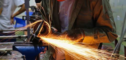 Industrie: quels postes sont recherchés?