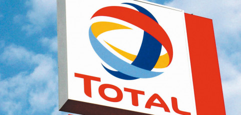 Total : engagé pour l'environnement