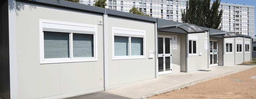 bureau design container
