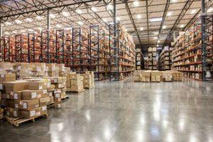 Rangements secteur industriel