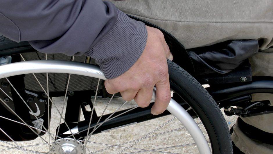 comment être reconnu travailleur handicapé