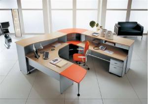 Des meubles de bureau pour favoriser une dynamique de travail